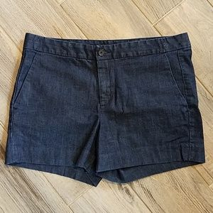 Banana Republic Hampton Fit Shorts Size 28/6
